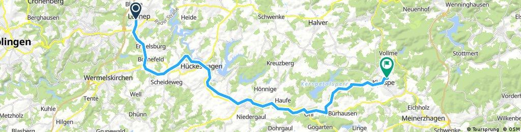 Wuppertal-Kierspe