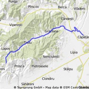 2009-10-25 Mizil Buzau SantaCruz