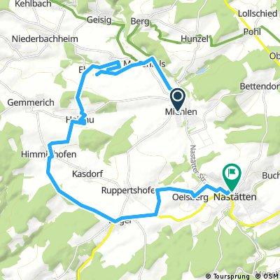 Miehlen-Ehr-Hainau-Himmighofen-Bogel-Nastätten