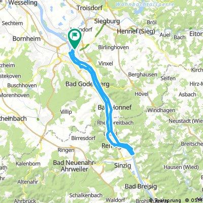 Bonn-Linz