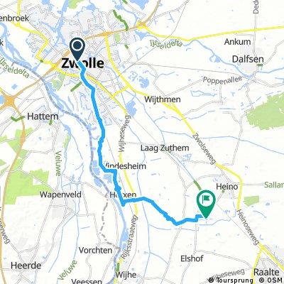 Zwolle Heino