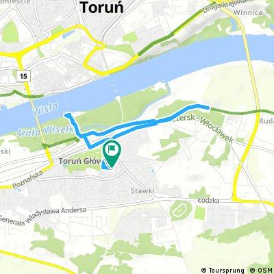11.07.2016. Toruń, cz. I