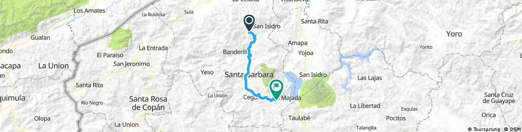 route 37: Fascala - Sunsucuapa