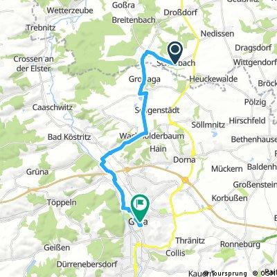Schellbach-Gera