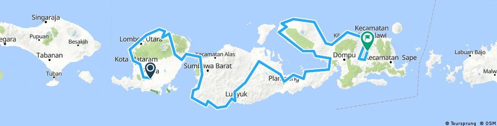 ID-2016 Lombok-Sumbawa