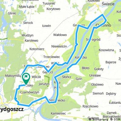 Bydgoszcz-Chełmno