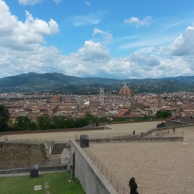 Bolonga- Firenze (3e Etappe Giro Nord)