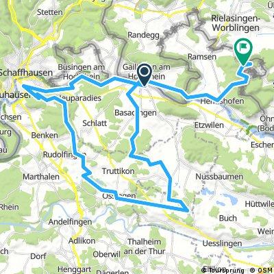 Geniesser - Tour