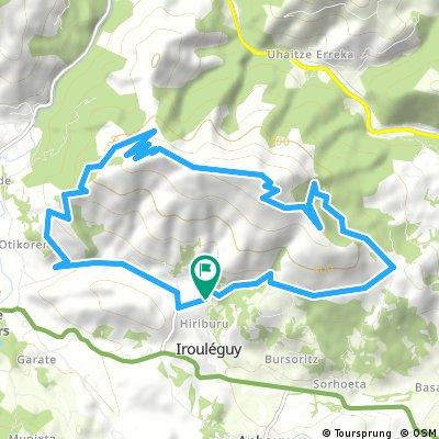 Tour du Jara