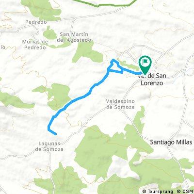 Val S Lorenzo-Ermita S Roque