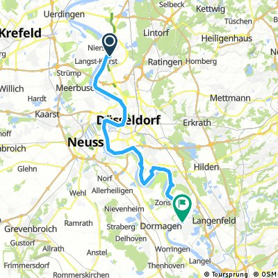 Ruhr-Rhein-Wupper / Etappe 04