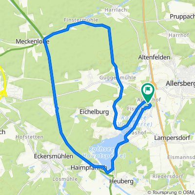 Rothsee_MainDonauKanal_Polsdorf_new