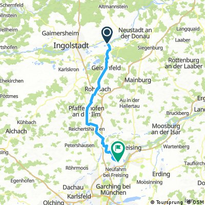 2016 Bayern Tour,Vohburg--Ilmtal--Erdinger Moos