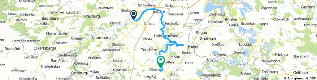 SaaleUnstrut RadAcht Tag3