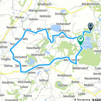 Meuselwitz-Elsteraue-Lucka