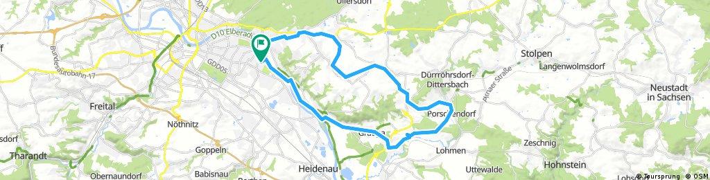 Schönfelder Hochlandrunde