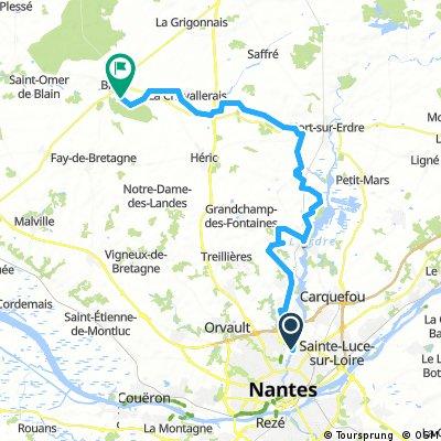 06 Nantes ... Blain