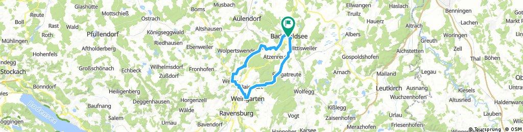 Waldsee-Weingarten