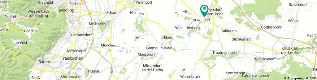Im Wiener Becken