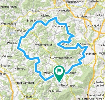 RTF-Neu-Anspach 120km