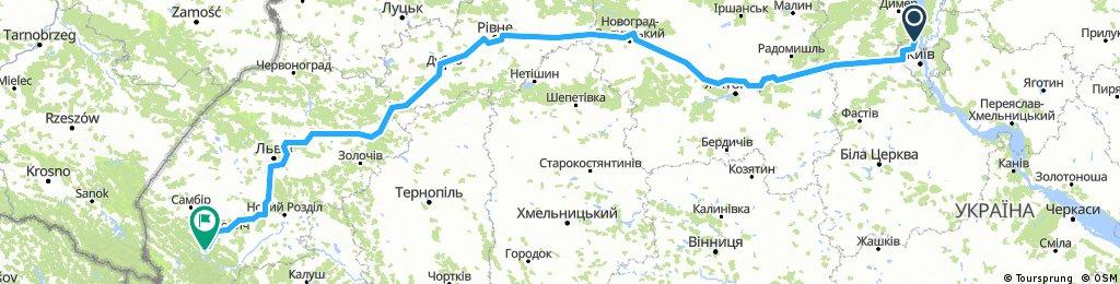 Вишгород-Східниця