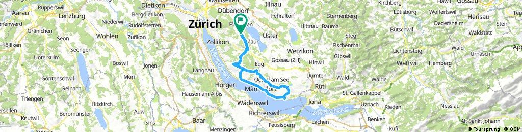 Lange Radrunde vom 03.08.16, 12:44