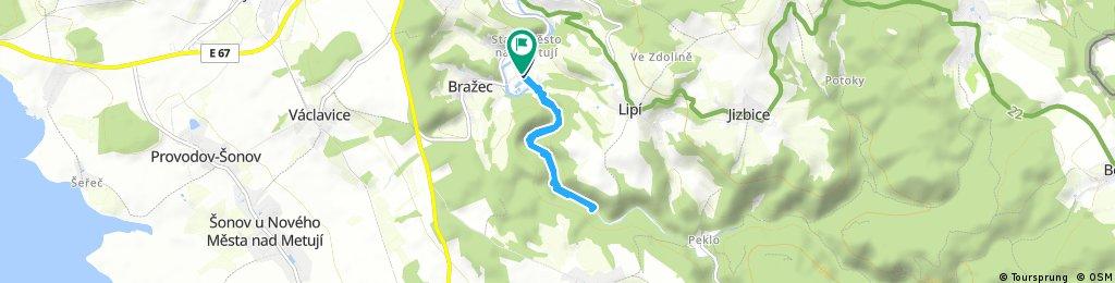 Short ride from 05.07.16 11:30