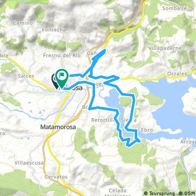 Circuito corto Campeonato de España Máster 2016