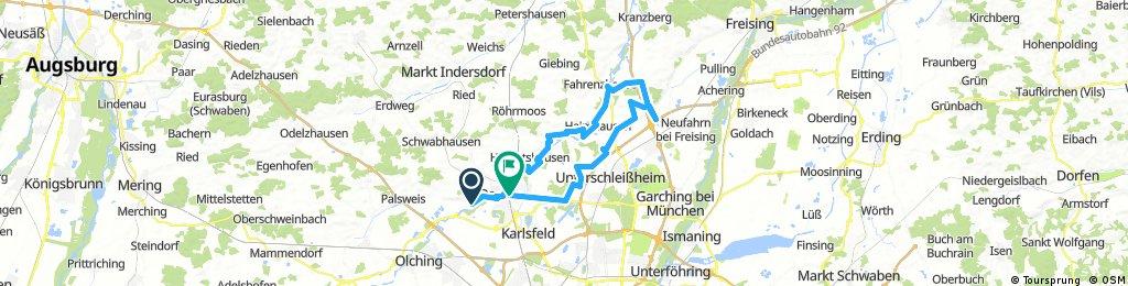 Günding-Hetzenhausen