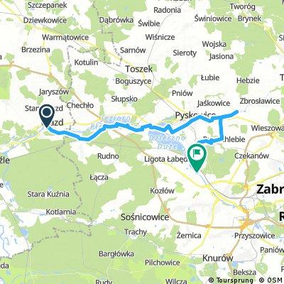 Ujazd-Gliwice