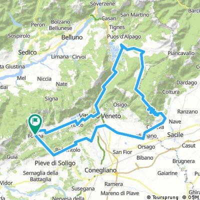 Col Grande Circuit
