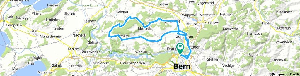 Le Tour de Fr ... ienisberg