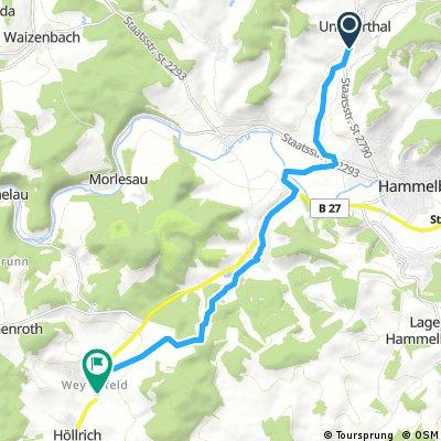 Untererthal-Weyersfeld