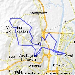 Sevilla Valencina