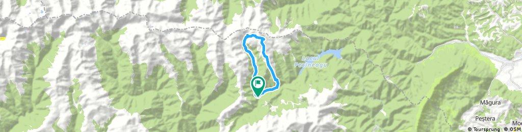 Canton Valea Vladului-Lacurile Lutele-Canton
