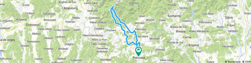 BikeXpert Alpine Challenge- maraton 2017
