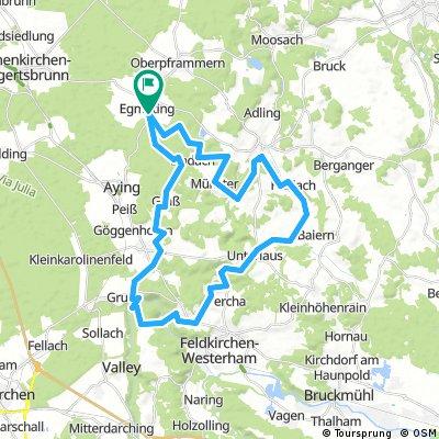 Egmating 42km 410hm