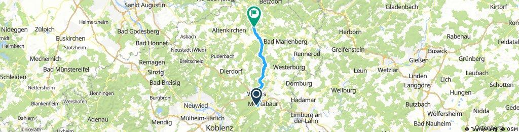 Limbach Horressen
