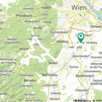 Achau - Zobelhof - Achau