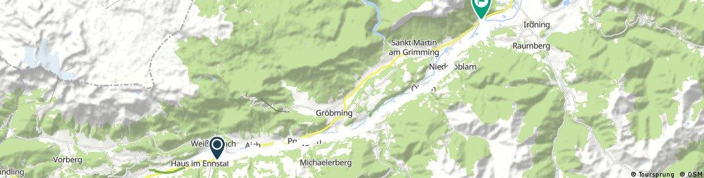 Ennsling - Niederstutern