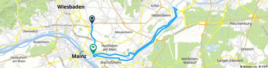Erbenheim- Eddersheim