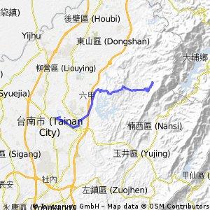 東庄-仙公廟