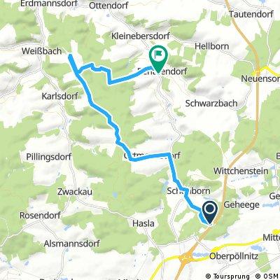 Rodaborn-Renthendorf