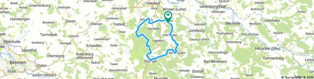 Heide-Wasser-Tour