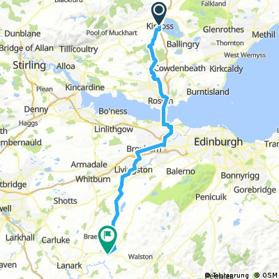 JOGL6 - Kinross to Carnwath.gpx