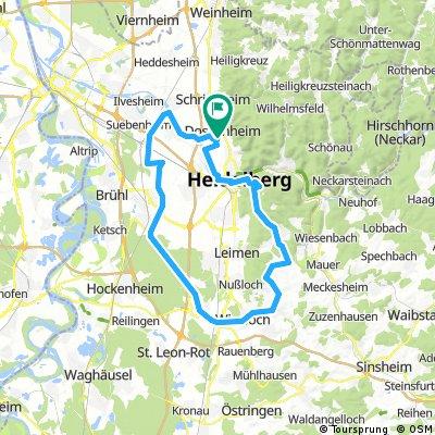 pe - Dossenheim Gaiberg