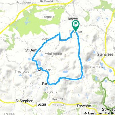 Roche route 2