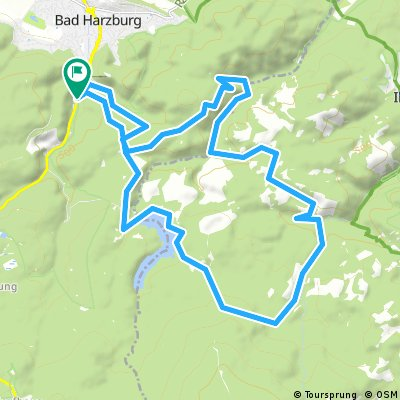 Rundtour Bad Harzburg