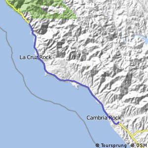 08 Ragged Point - Cambria