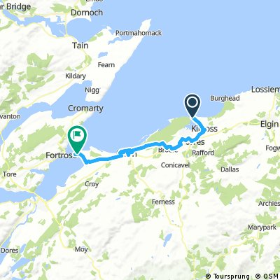 Cycling routes and bike maps in and around Findhorn ... on map of dunblane scotland, map of wick scotland, map of united kingdom scotland, map of edinburgh scotland, map of fraserburgh scotland, map of gullane scotland, map of cullen scotland, map of dumfries scotland, map of faslane scotland, map of newtonmore scotland, map of moray scotland, map of perth scotland, map of jedburgh scotland, map of cromarty scotland, map of kirkwall scotland, map of lerwick scotland, map of stornoway scotland, map of dunoon scotland, map of arbroath scotland, map of glasgow scotland,